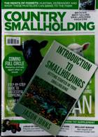 Country Smallholding Magazine Issue MAR 21