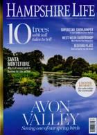 Hampshire Life Magazine Issue MAR/APR 21