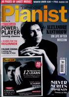 Pianist Magazine Issue FEB-MAR
