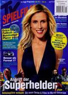 Tv Spielfilm Magazine Issue NO 2