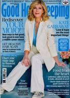 Good Housekeeping Magazine Issue MAR 21