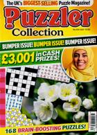 Puzzler Collection Magazine Issue NO 434