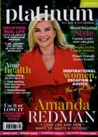 Platinum Magazine Issue APR 21