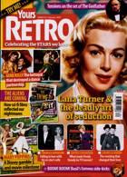 Yours Retro Magazine Issue NO 34