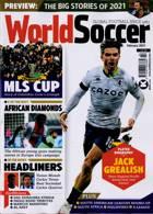 World Soccer Magazine Issue Feb 21