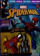 Spiderman Magazine Issue NO 390