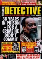 Master Detective Magazine Issue APR 21