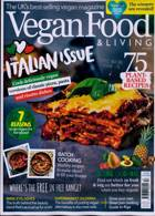 Vegan Food And Living Magazine Issue APR 21