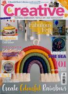 Be Creative With Workbox Magazine Issue APR 21