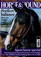 Horse And Hound Magazine Issue 18/03/2021