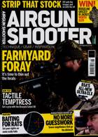 Airgun Shooter Magazine Issue MAY 21