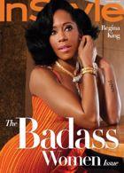 Instyle Usa Magazine Issue FEB 21