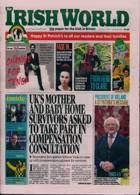 Irish World Magazine Issue 20/03/2021