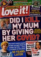Love It Magazine Issue NO 785