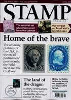 Stamp Magazine Issue APR 21