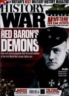 History Of War Magazine Issue NO 92