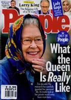 People Magazine Issue 08/02/2021