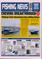 Fishing News Magazine Issue 18/03/2021
