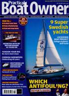 Practical Boatowner Magazine Issue MAY 21