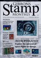 Gibbons Stamp Monthly Magazine Issue APR 21