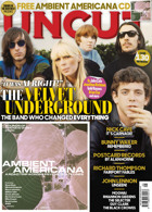 Uncut Magazine Issue MAY 21