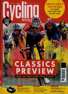 Cycling Weekly Magazine Issue 18/03/2021