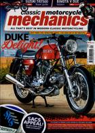 Classic Motorcycle Mechanics Magazine Issue APR 21