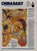 China Daily Europ Edit Magazine Issue 02
