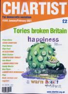 Chartist Magazine Issue 08