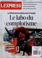 L Express Magazine Issue 28