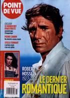 Point De Vue Magazine Issue 77