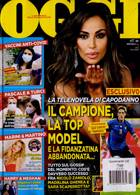 Oggi Magazine Issue NO 2