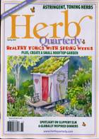 Herb Quarterly Magazine Issue 11