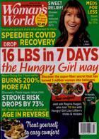 Womans World Magazine Issue 04