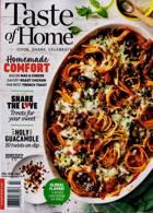 Taste Of Home Magazine Issue 03