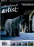 International Artist Magazine Issue 03