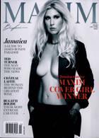 Maxim Us Magazine Issue 02