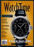 Watchtime Magazine Issue FEB 21