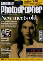Amateur Photographer Magazine Issue 04