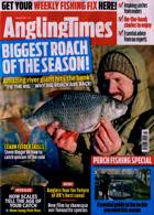 Angling Times Magazine Issue 03