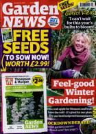 Garden News Magazine Issue 23/01/2021