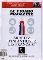 Le Figaro Magazine Issue NO 2099