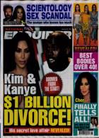 National Enquirer Magazine Issue 05