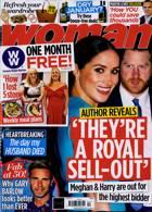 Woman Magazine Issue 25/01/2021