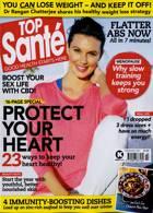 Top Sante Health & Beauty Magazine Issue FEB 21