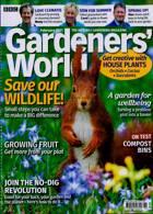 Bbc Gardeners World Magazine Issue FEB 21