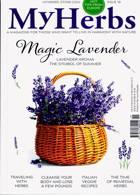 My Herbs Magazine Issue NO 19