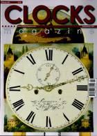 Clocks Magazine Issue FEB 21