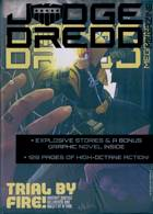 Judge Dredd Megazine Magazine Issue NO 428