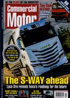 Commercial Motor Magazine Issue 01/04/2021
